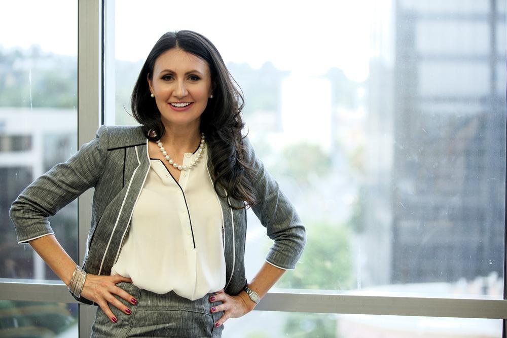Natalya Byzova Kavanagh, ESQ