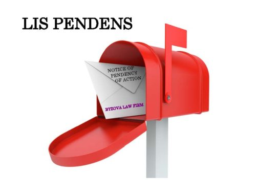 To be valid Lis Pendens should be properly served on adverse parties or owner of record